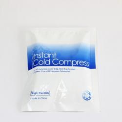 Pacotes de frio instantâneo de Nitrato de amônio