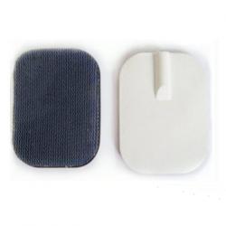Almofadas de eletrodo de gel de silicone