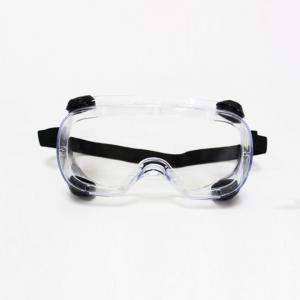 Óculos de Segurança com 4-Ventos (Óculos de Segurança / Proteção para os olhos).png