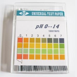 Tira Universal De PH