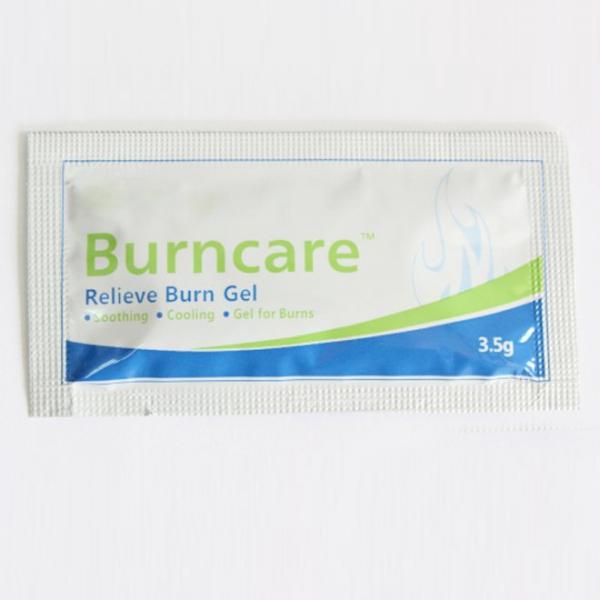 Burncare Aliviar Queimar Gel