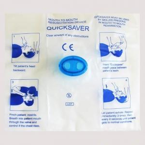 Protetor facial CPR