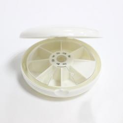 Caixa de comprimidos slides