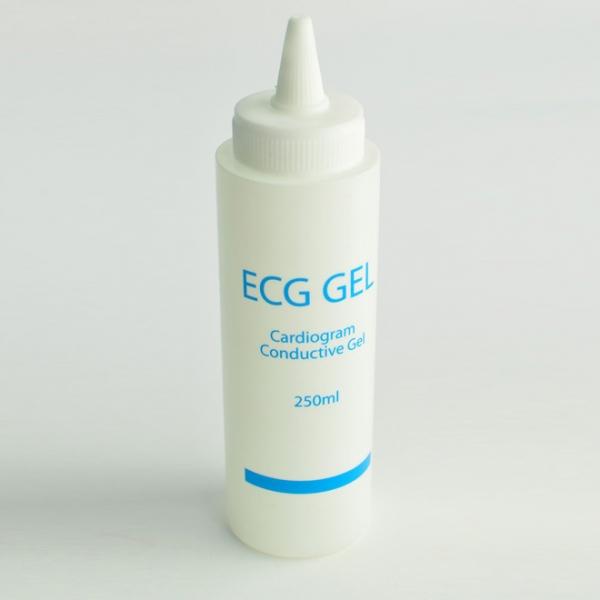 Gel de ECG
