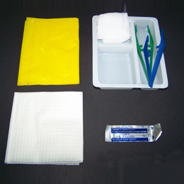 Kit de remoção de sutura A