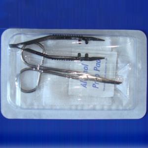 Kit de Remoção de Sutura B
