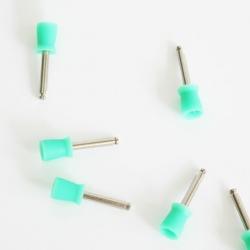 Tipo de trava do copo de Prophy Polishing Dental