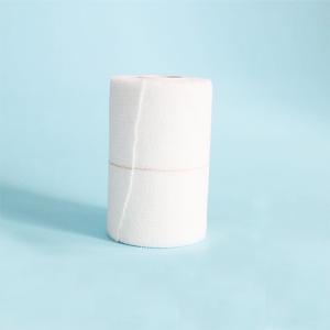 Atadura elástica adesiva